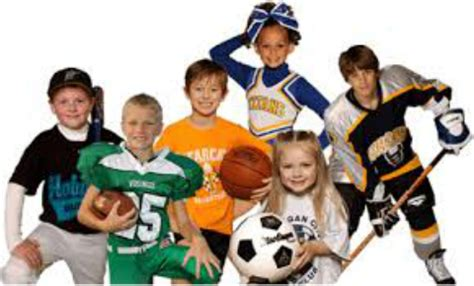 Essay on the advantages of sports